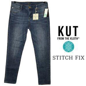 Kut From The Kloth Kate Boyfriend Jeans Stitch Fix